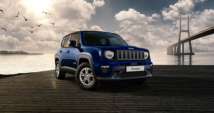 JEEP RENEGADE MY20 1.0