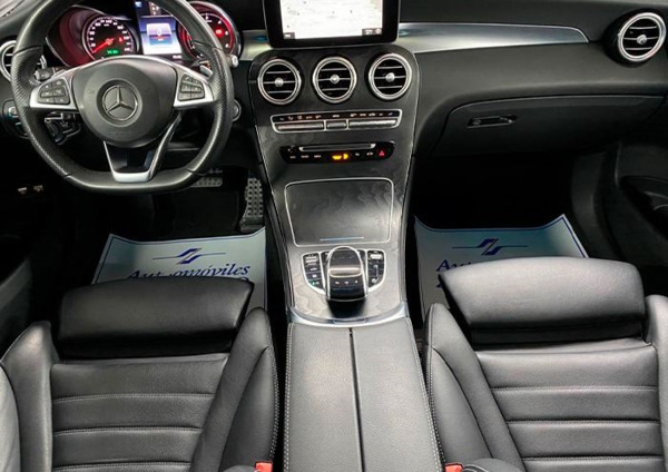 MERCEDES GLC COUPE 250d REN3570 (5)