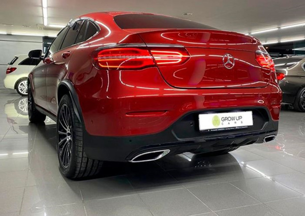 MERCEDES GLC COUPE 250d REN3570 (13)