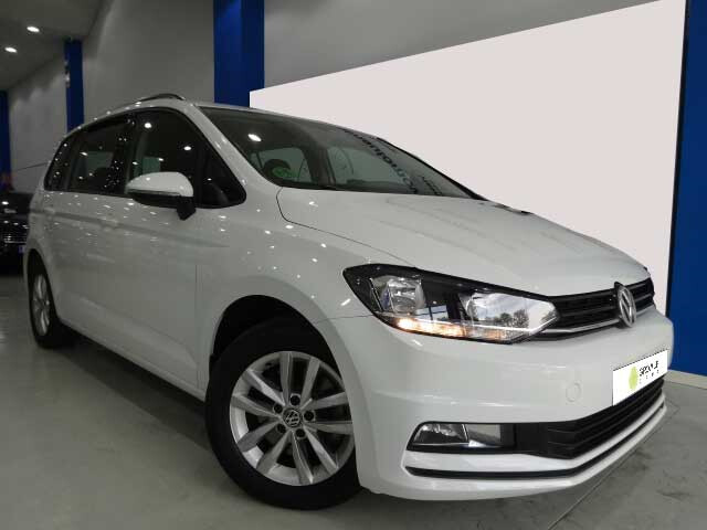 VOLKSWAGEN TOURAN BUSINESS REN1600