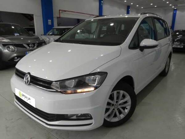 VOLKSWAGEN TOURAN BUSINESS REN1600 (2)